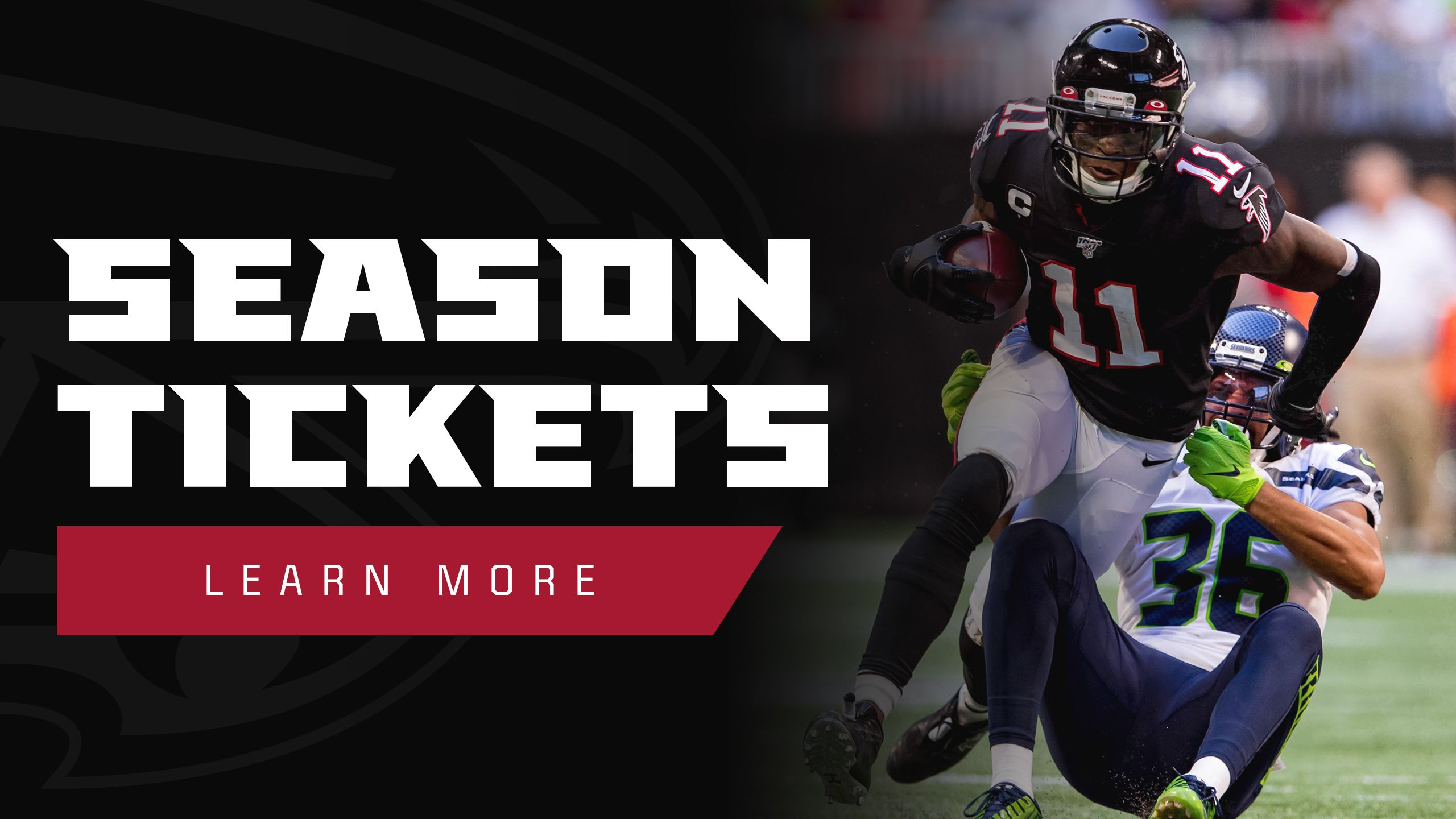 Season Tix New Promo