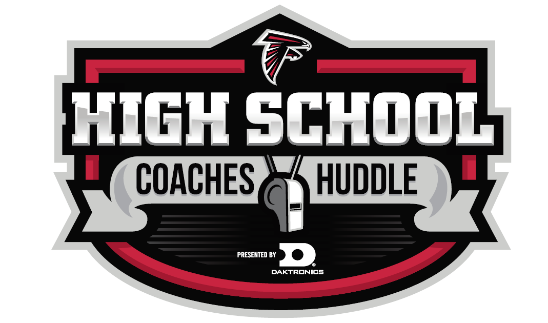 High School Coaches Huddle - Daktronics