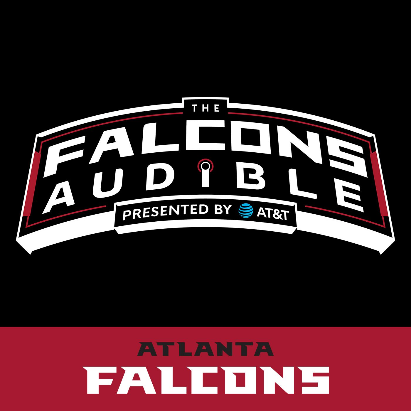 The Falcons Audible presented by AT&T