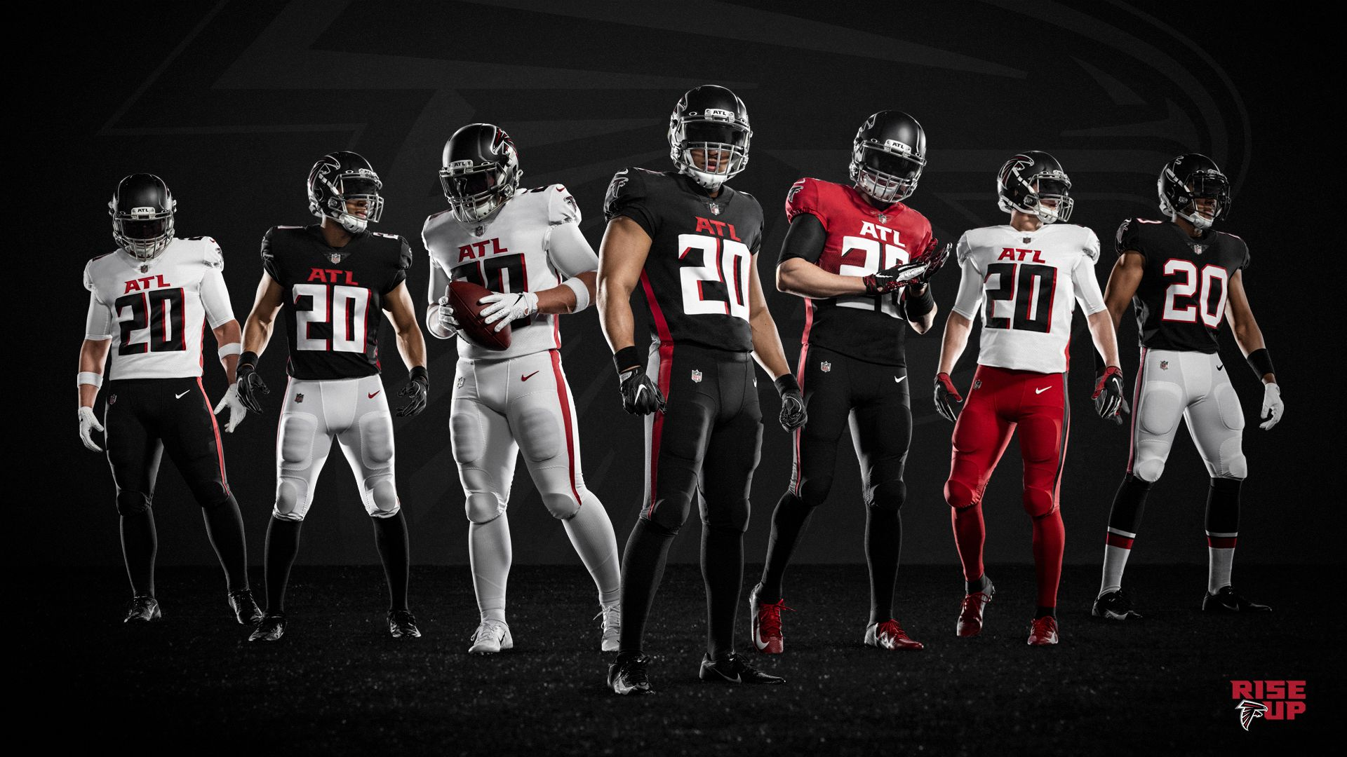 Official Atlanta Falcons Mobile App