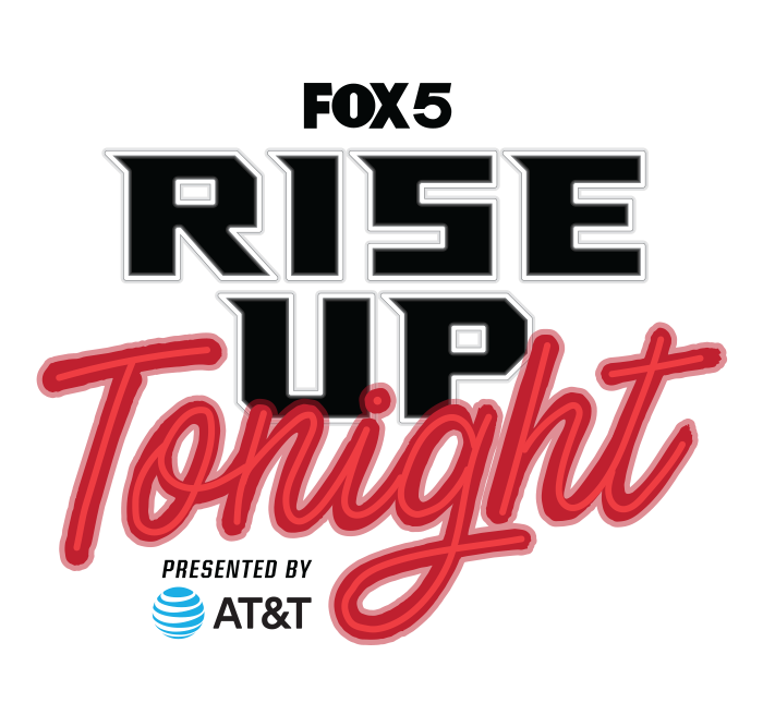 Rise Up Tonight presented by AT&T