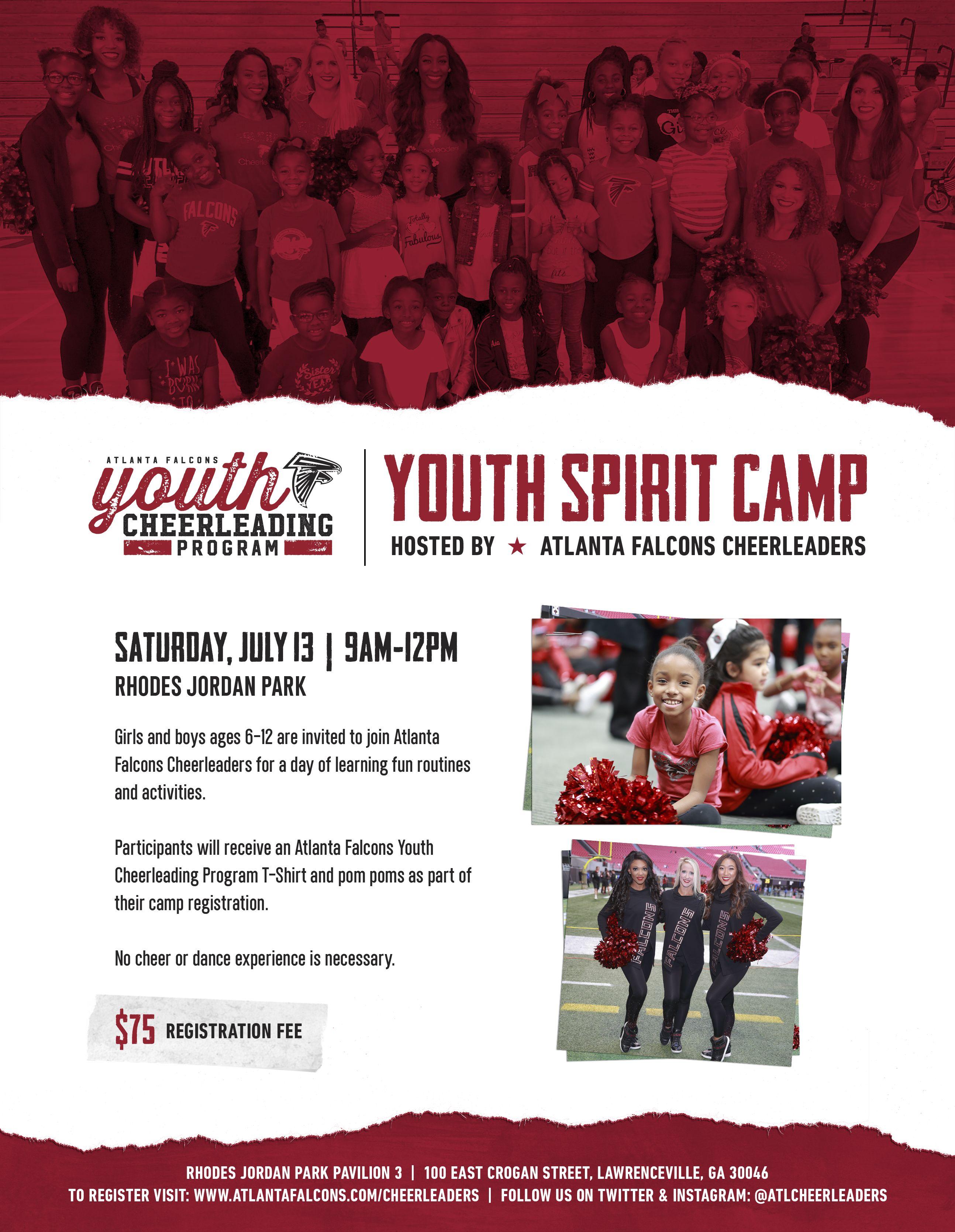 Youth Spirit Camp