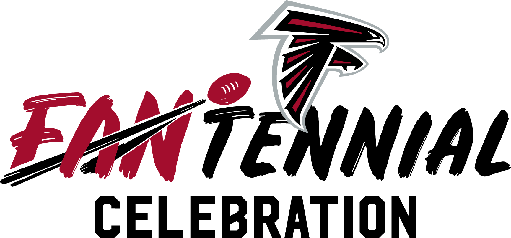 Atlanta Falcons Fantennial Celebration