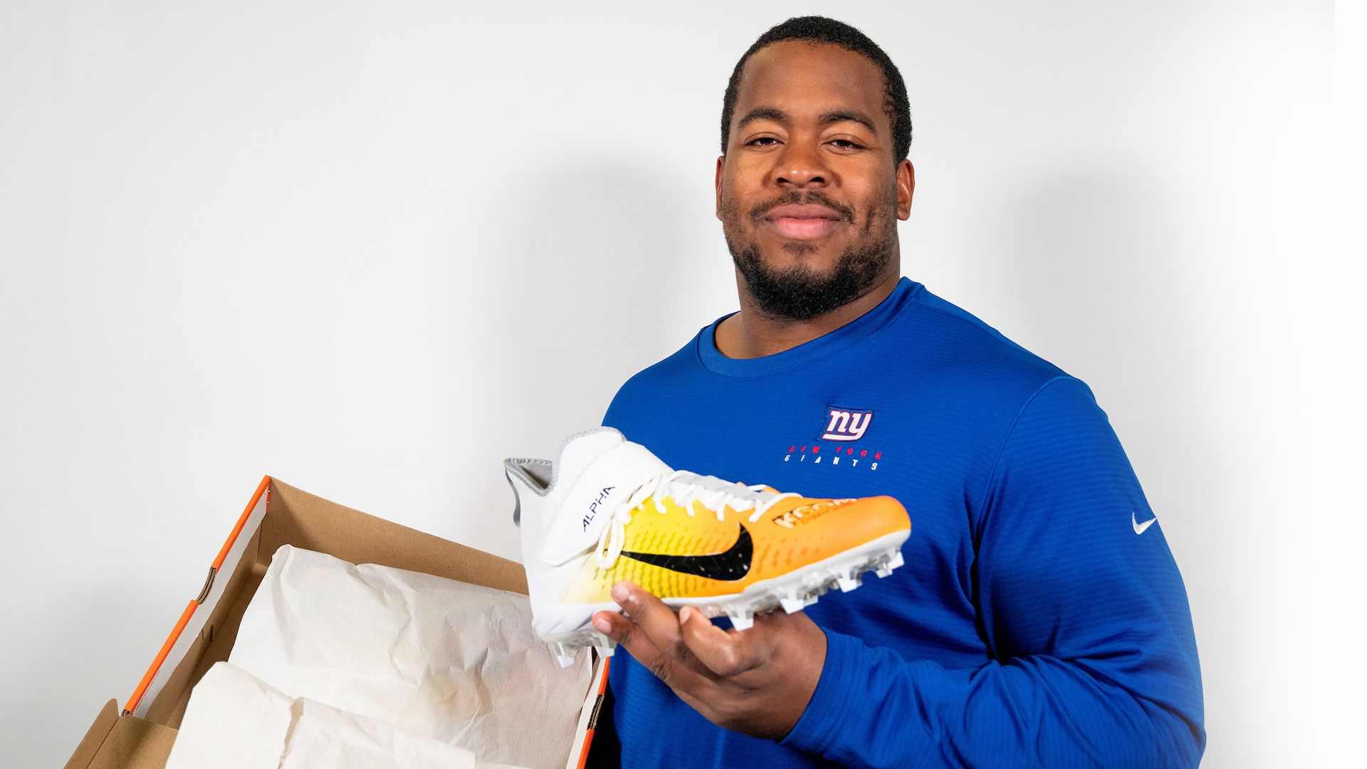 CLEAT UNBOX_BJHILL