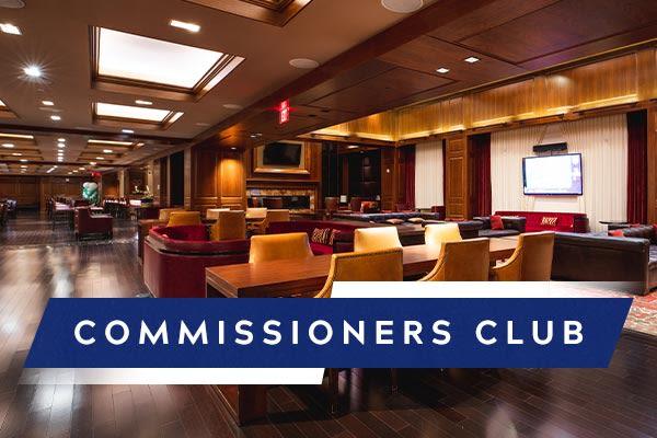 Commissioners Club