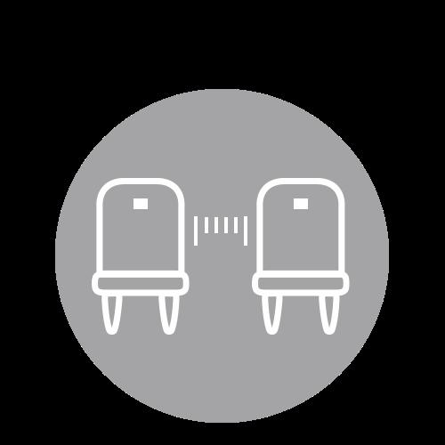 Pod Seating