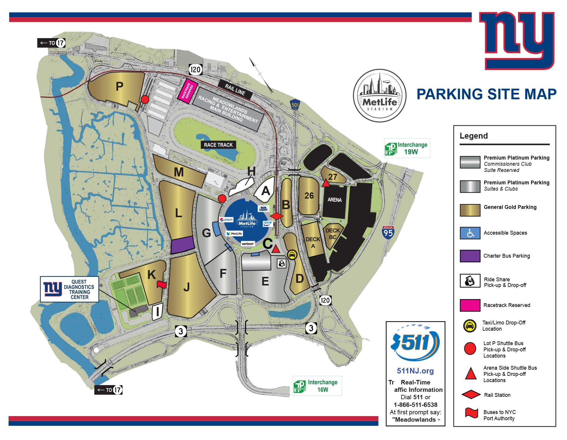 Parking site map for website 1920