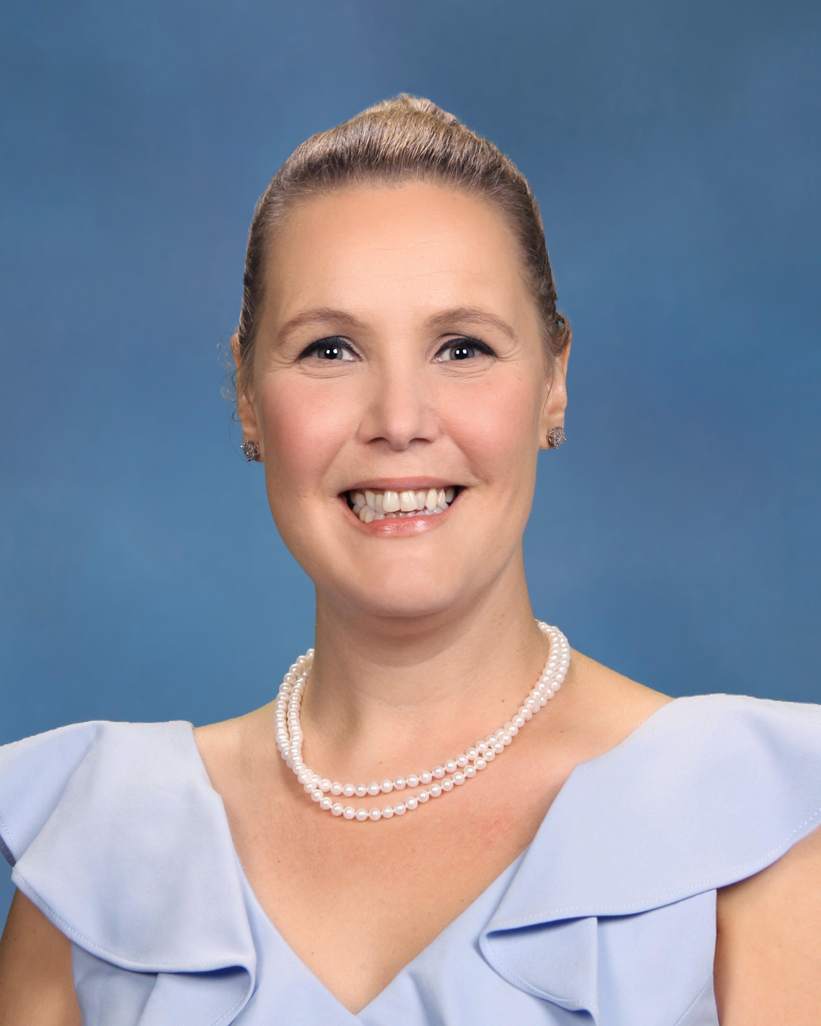Leslie Wilkinson - Garden City Elementary