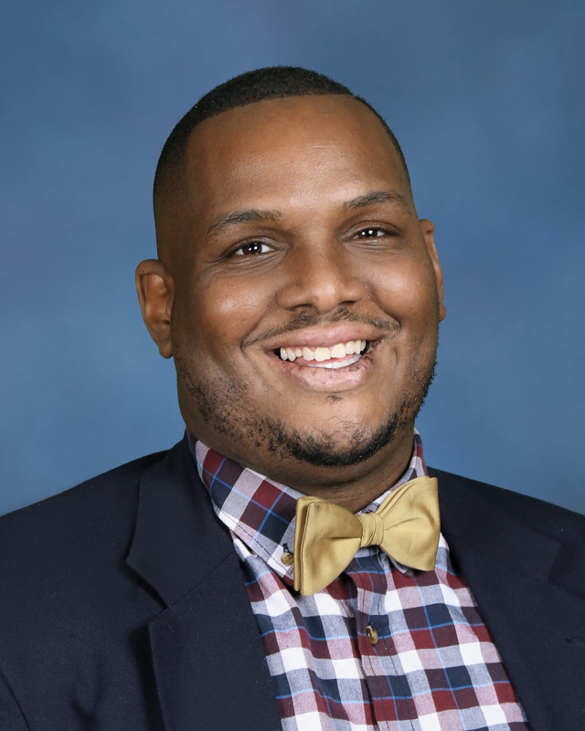 Kenneth Ford- Carter G. Woodson Elementary