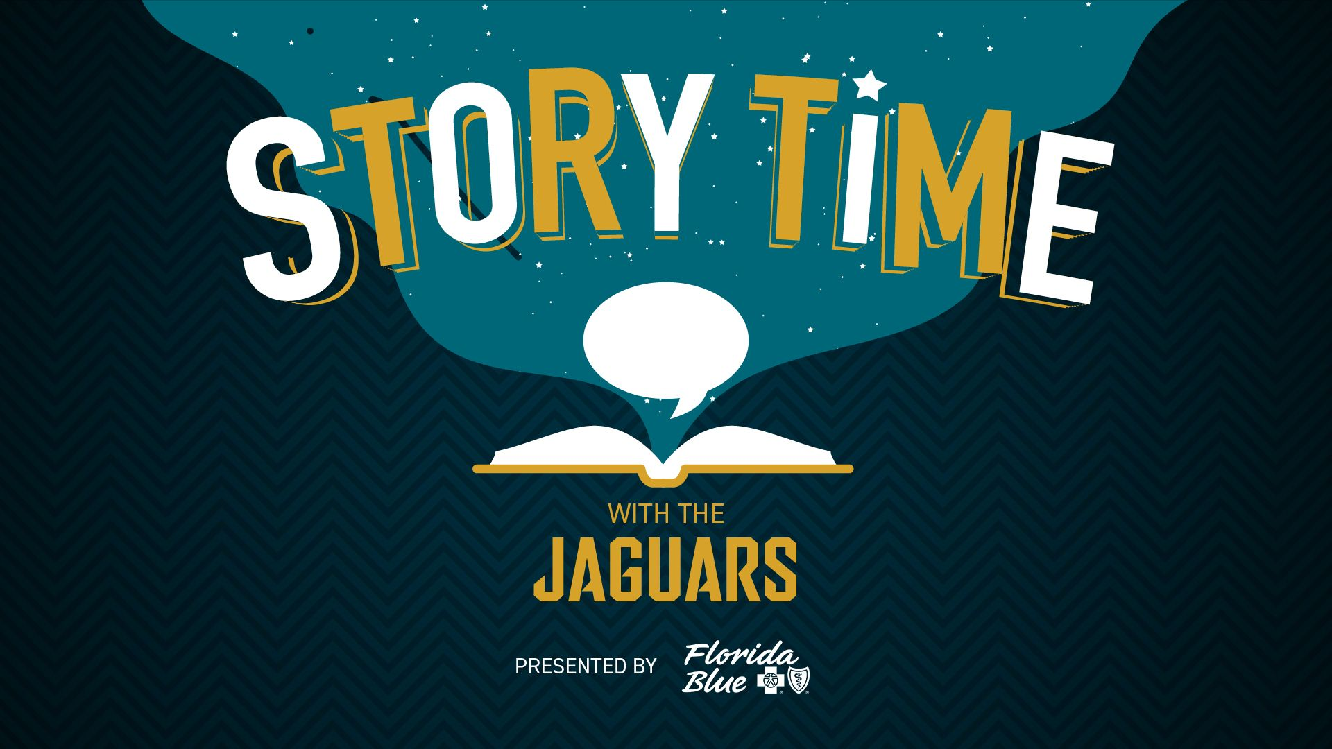 Story Time with the Jaguars