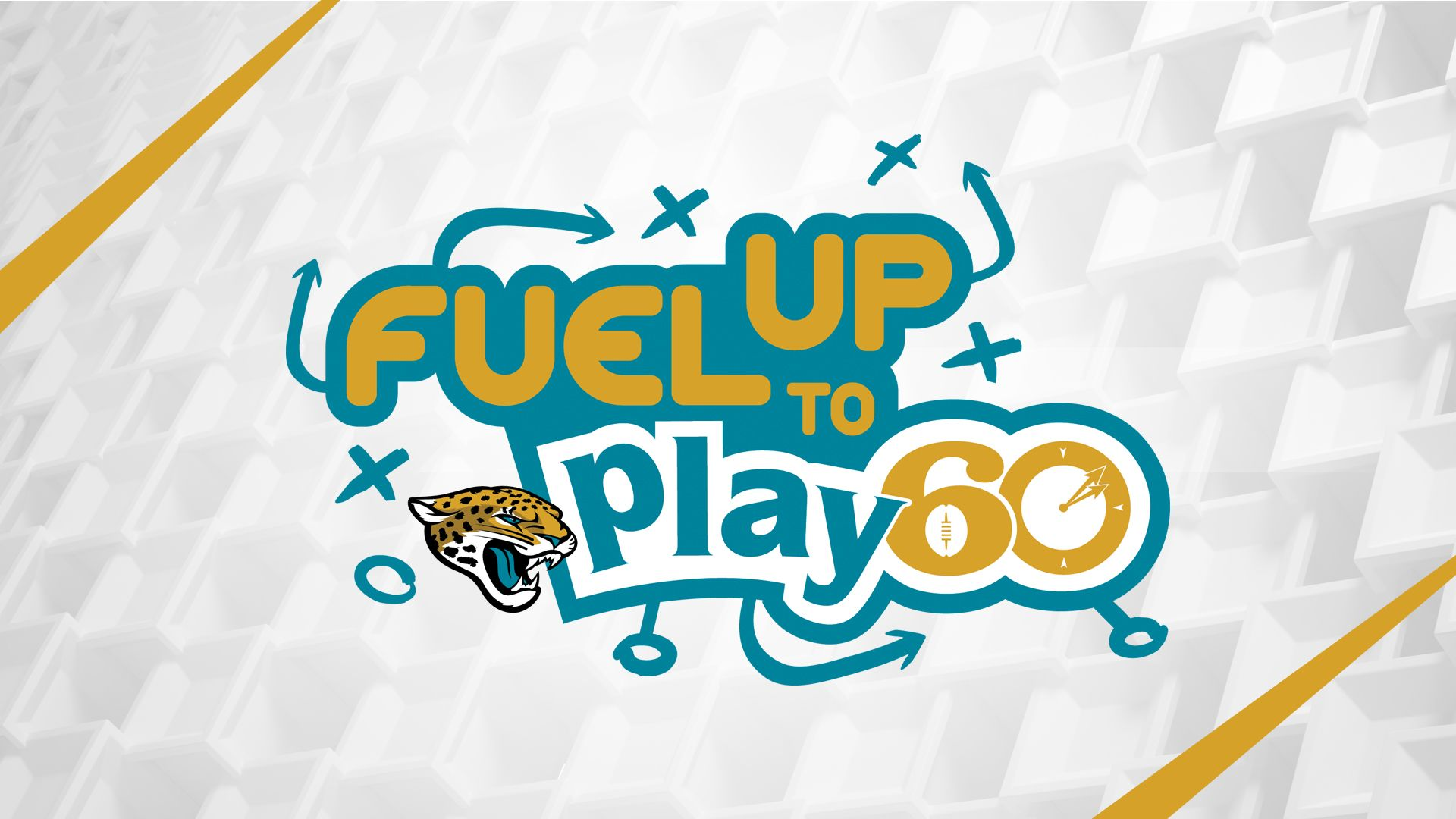 Jaguars Fuel Up to Play 60