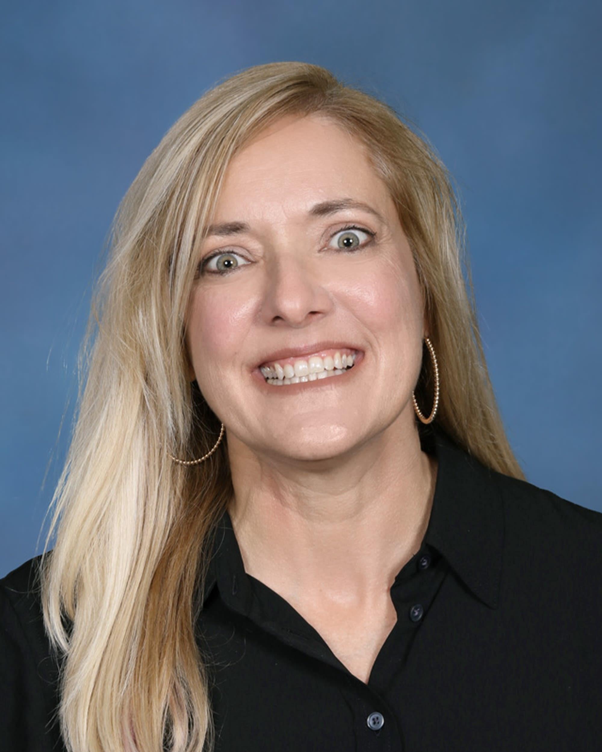 Christine Bell - Chets Creek Elementary