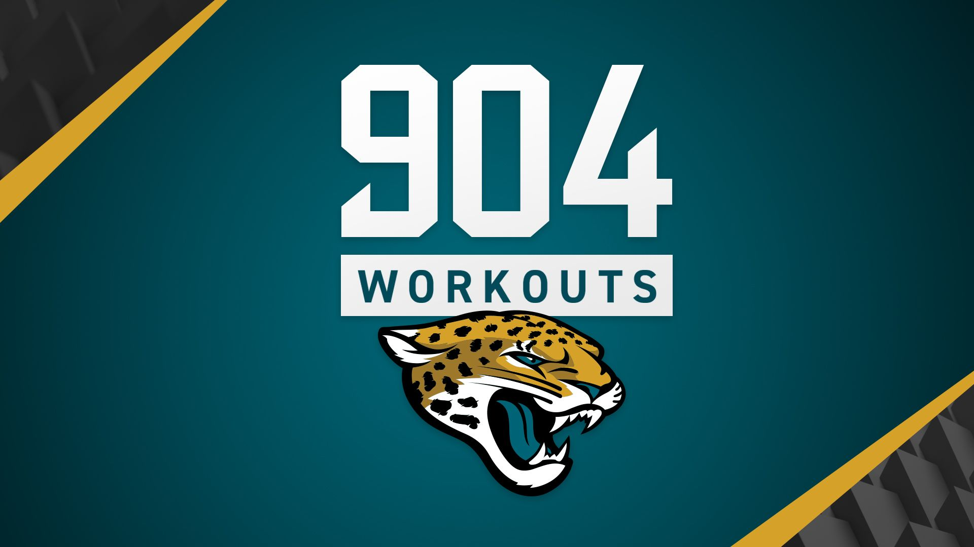 904 Workouts