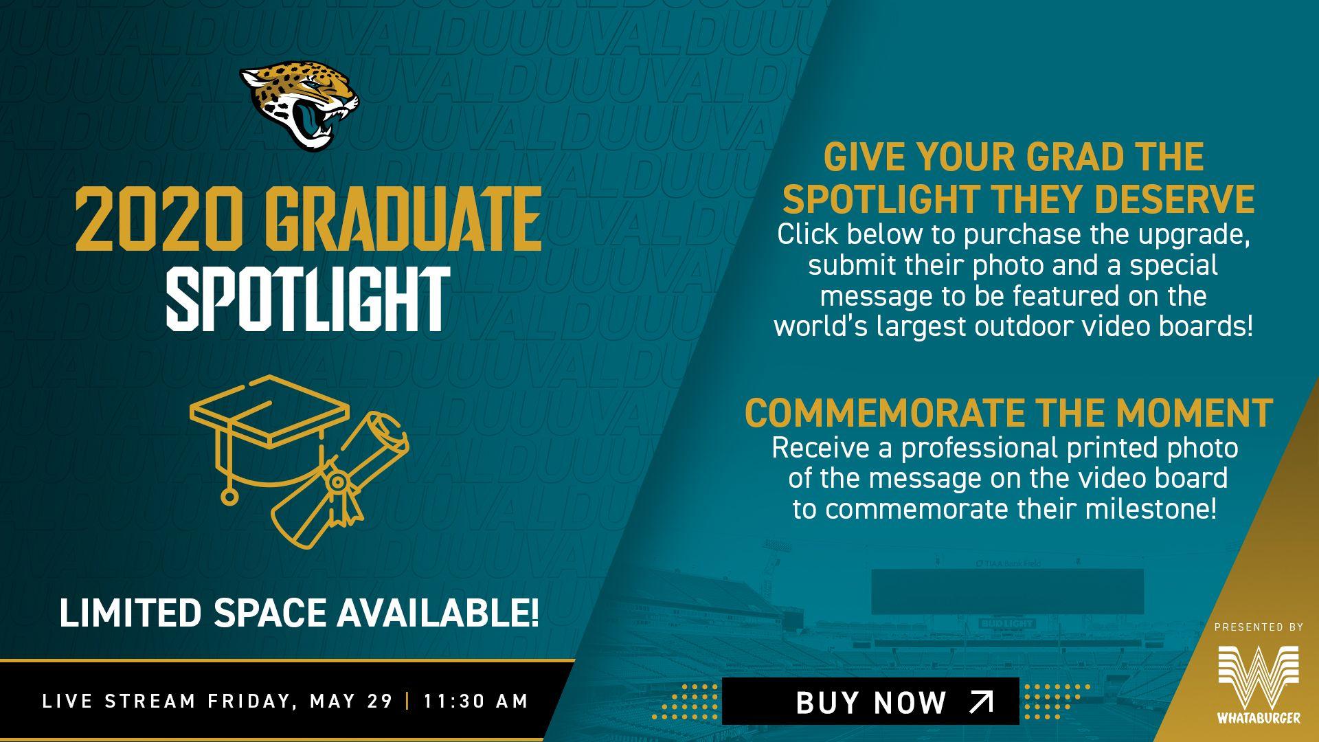 2020-DUUUVAL-Grad-Spotlight Promo-16x9 LANDING PAGE