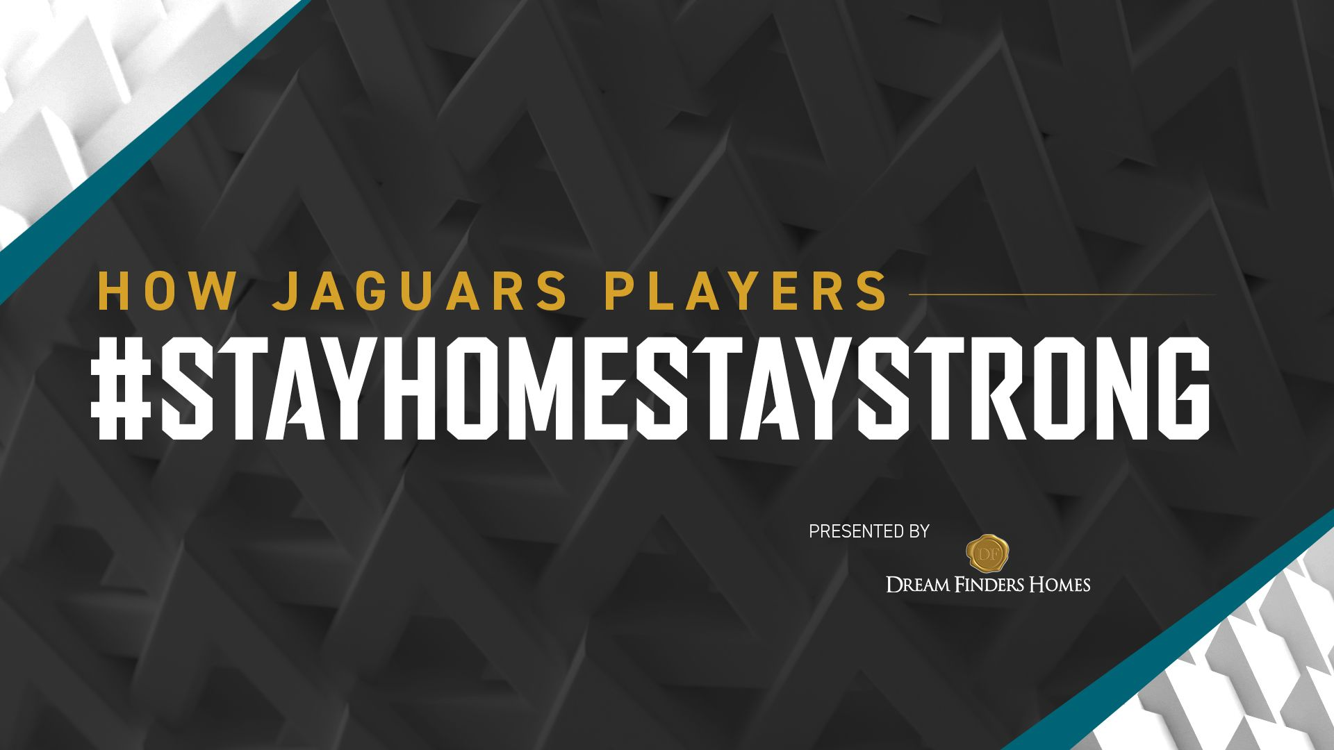 Jaguars Players at Home