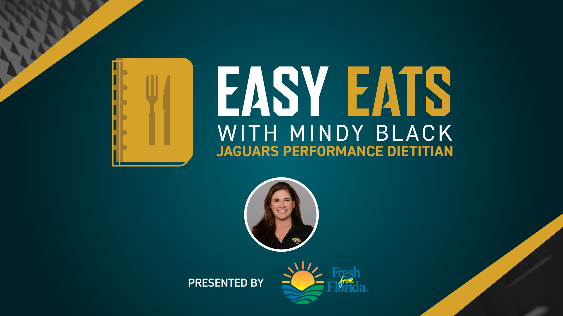 Easy Eats with Mindy Black