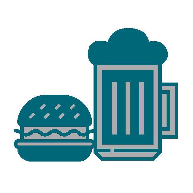 Food and Beverage