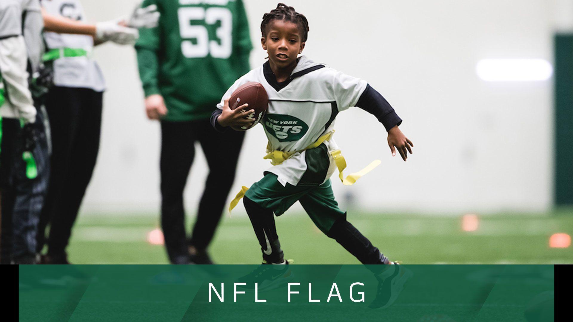 NFL-FLag