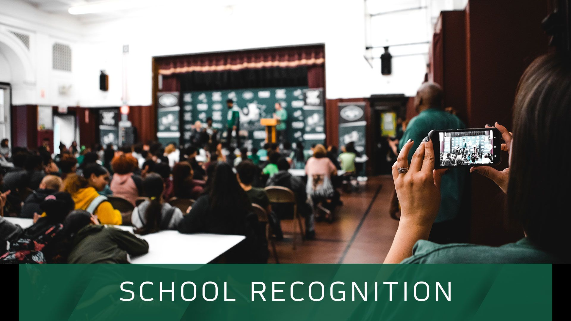 school-recognition