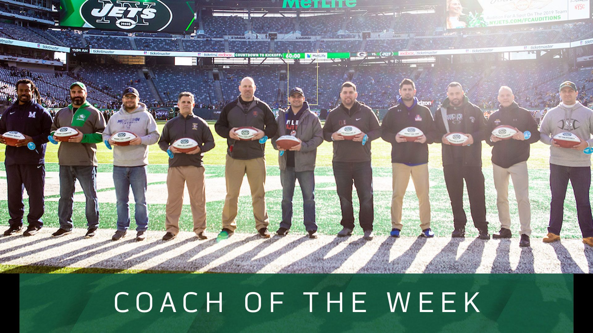 Coach-of-the-Week
