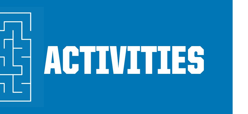 Activities-Button