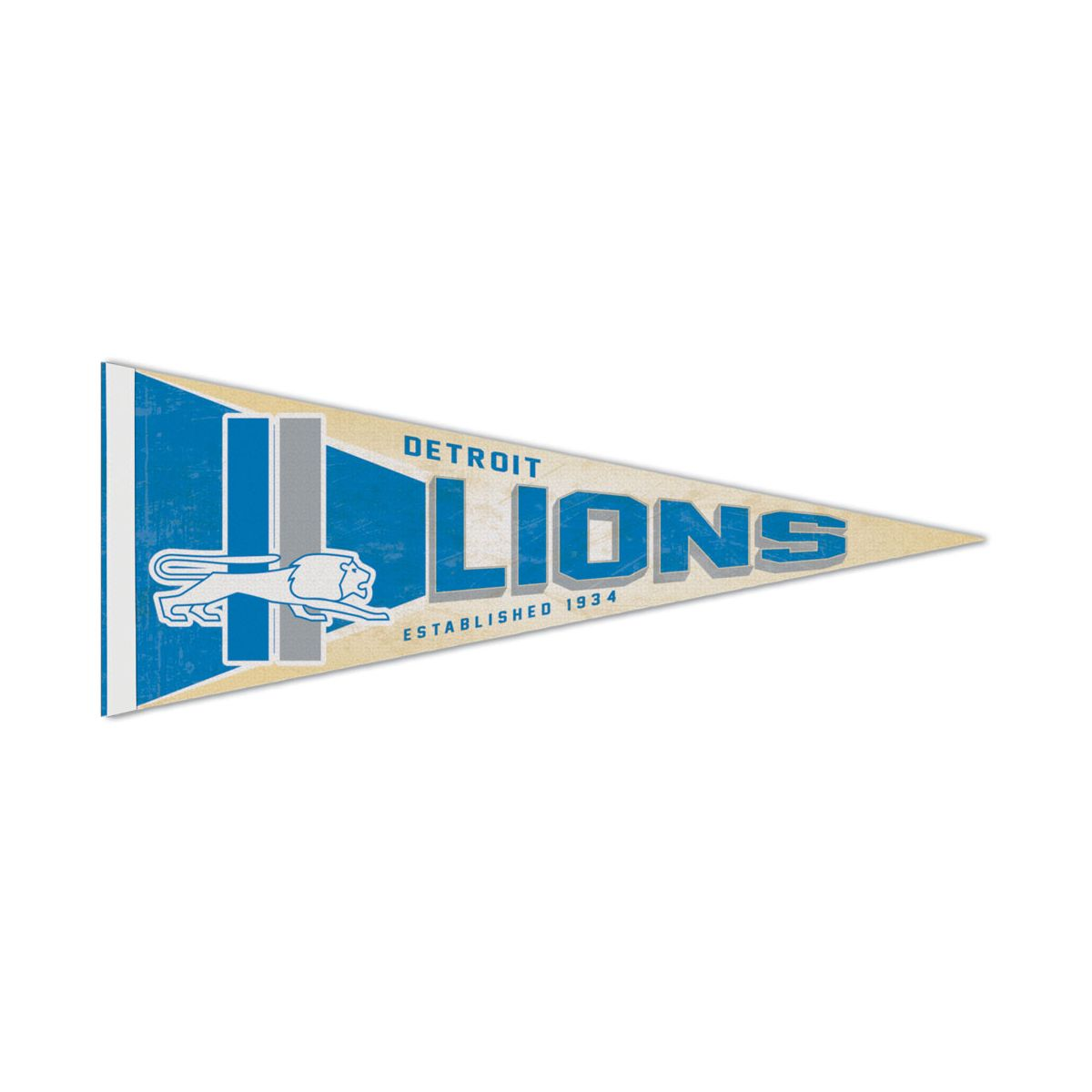 Pennant Throwback 61-69 - $15.00