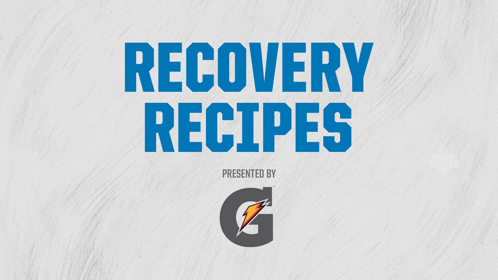 recovery-recipes