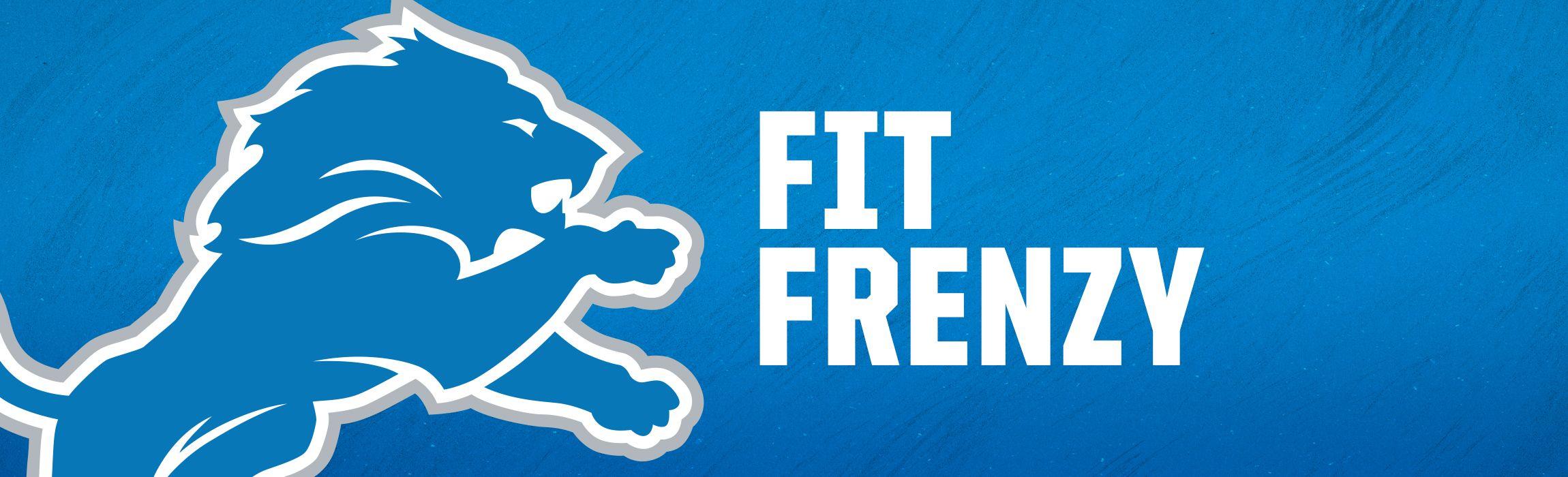 FitFrenzy