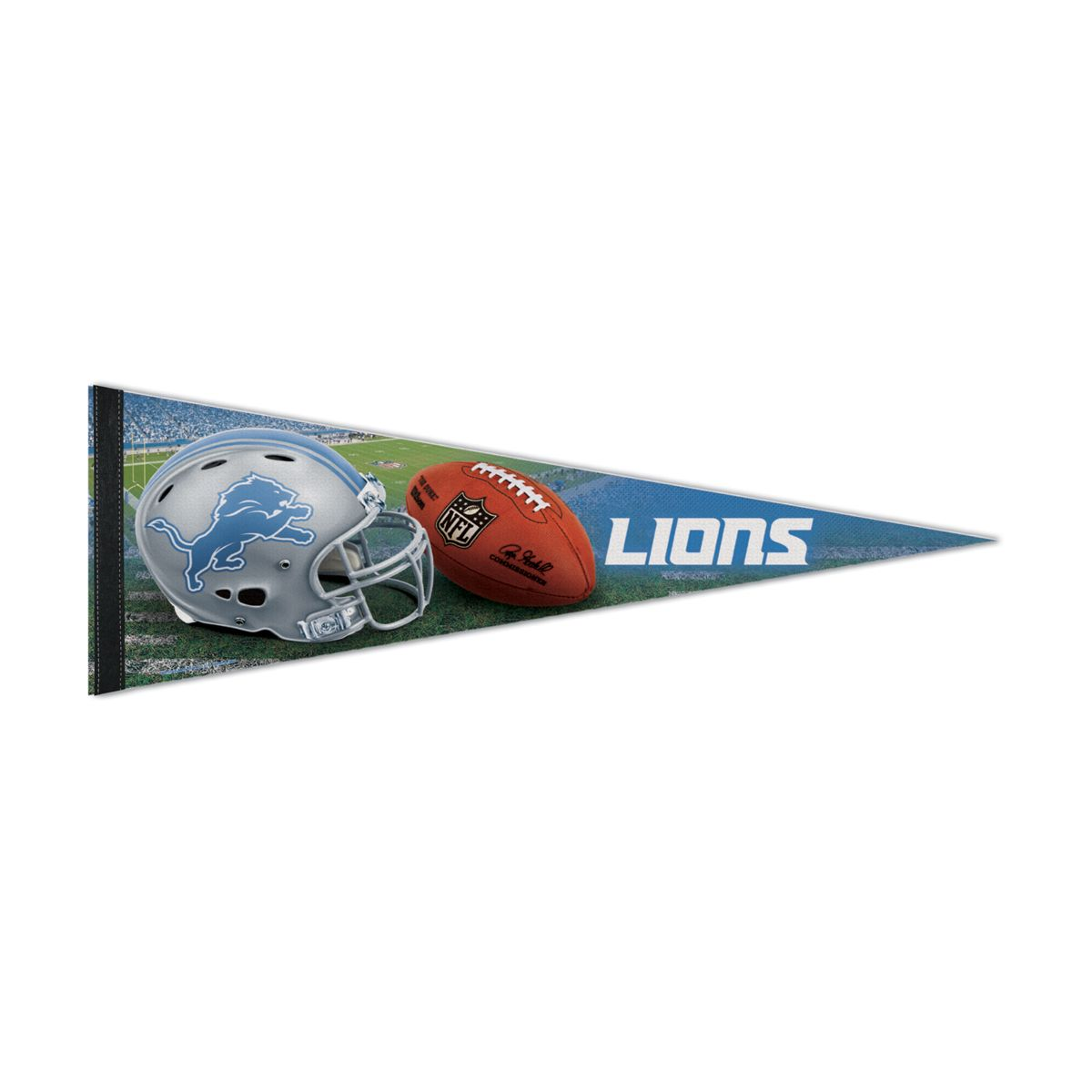 Pennant Helmet Football - $15.00
