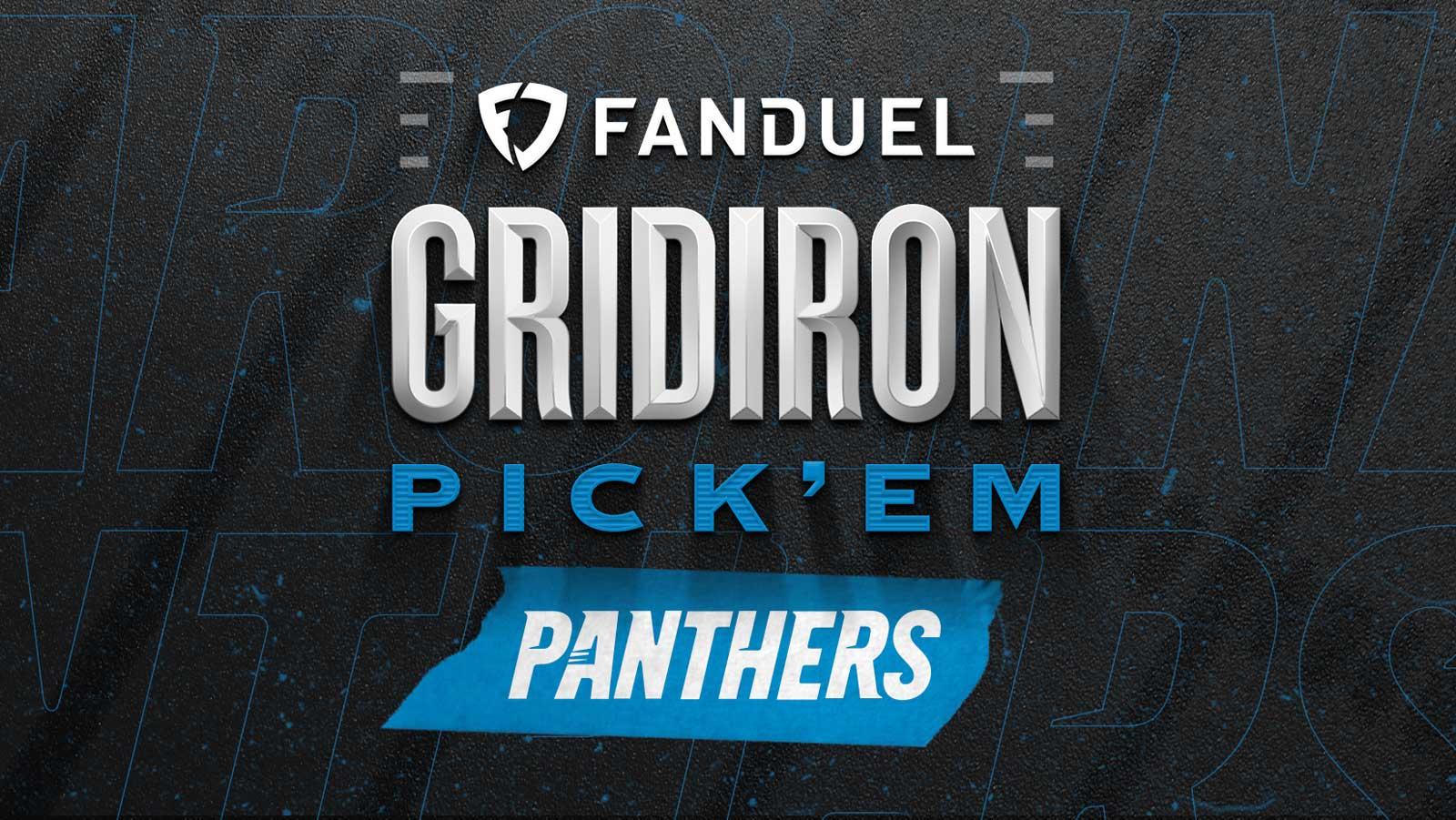 FanDuel Gridiron Pick'Em