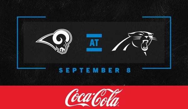 Los Angeles Rams (9/8)