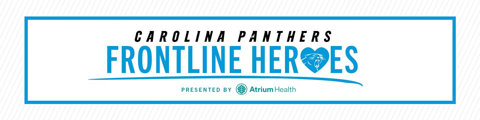 Atrium Health Frontline Heroes Program
