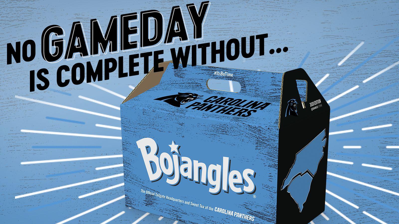 Bojangles Day