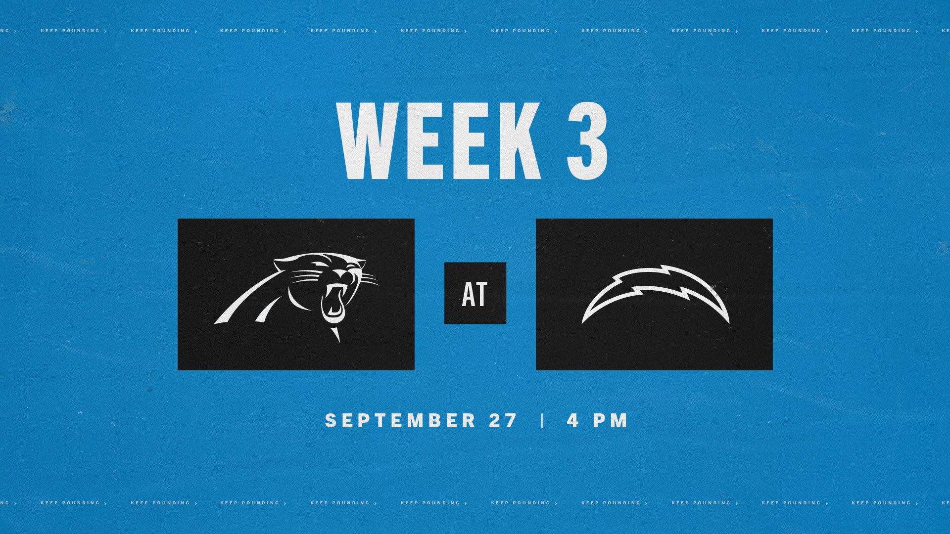 How to Watch - Week 3