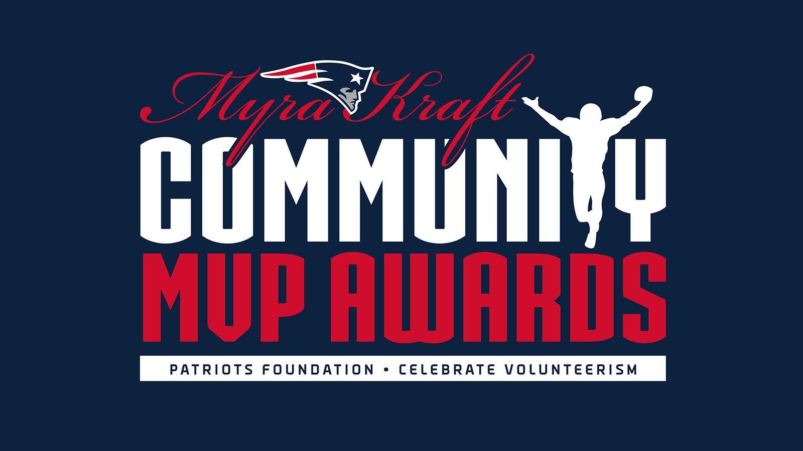 Myra Kraft Community MVP Awards