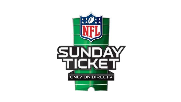 DIRECTV NFL Sunday Ticket