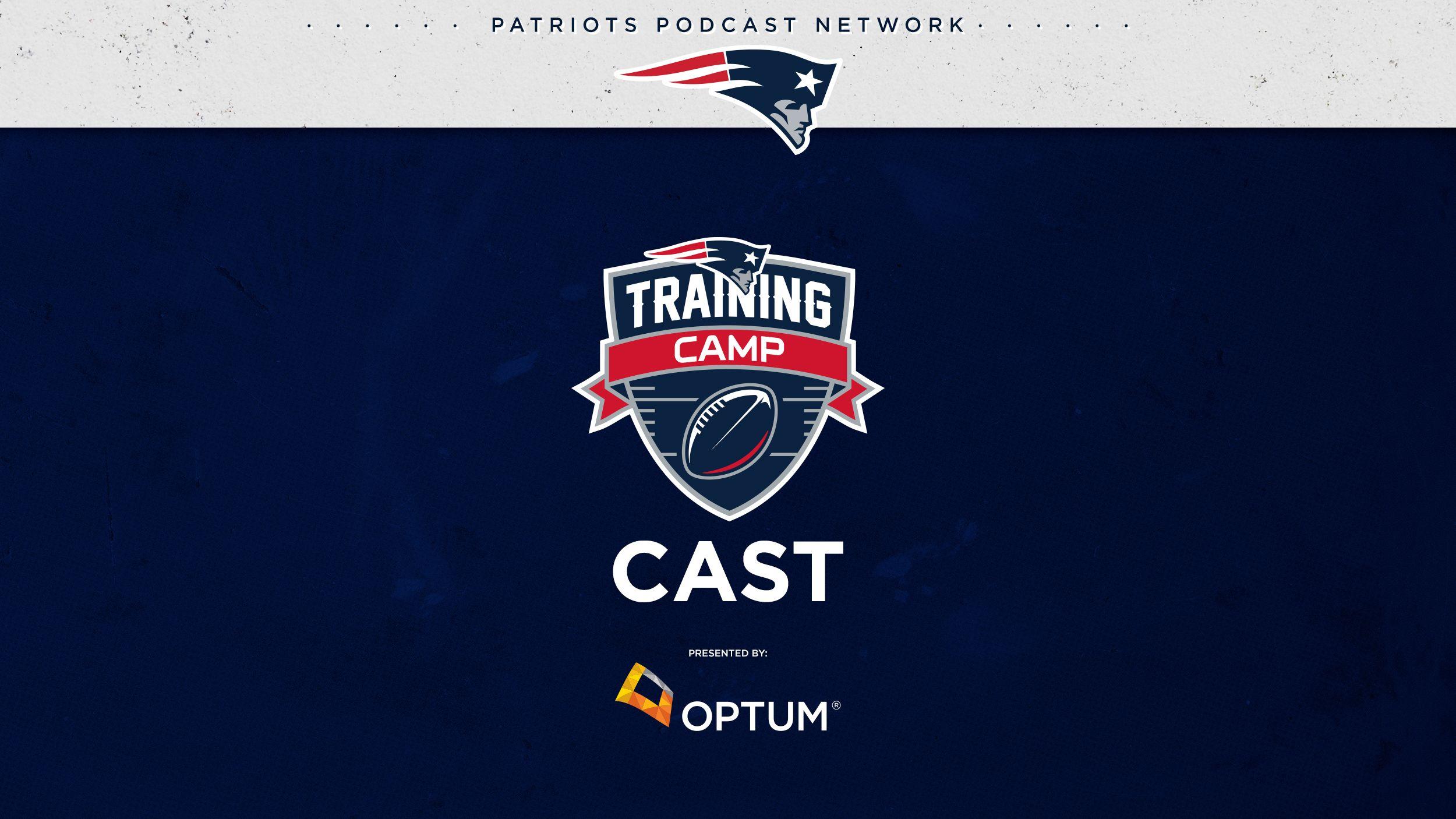 Training Camp-Cast