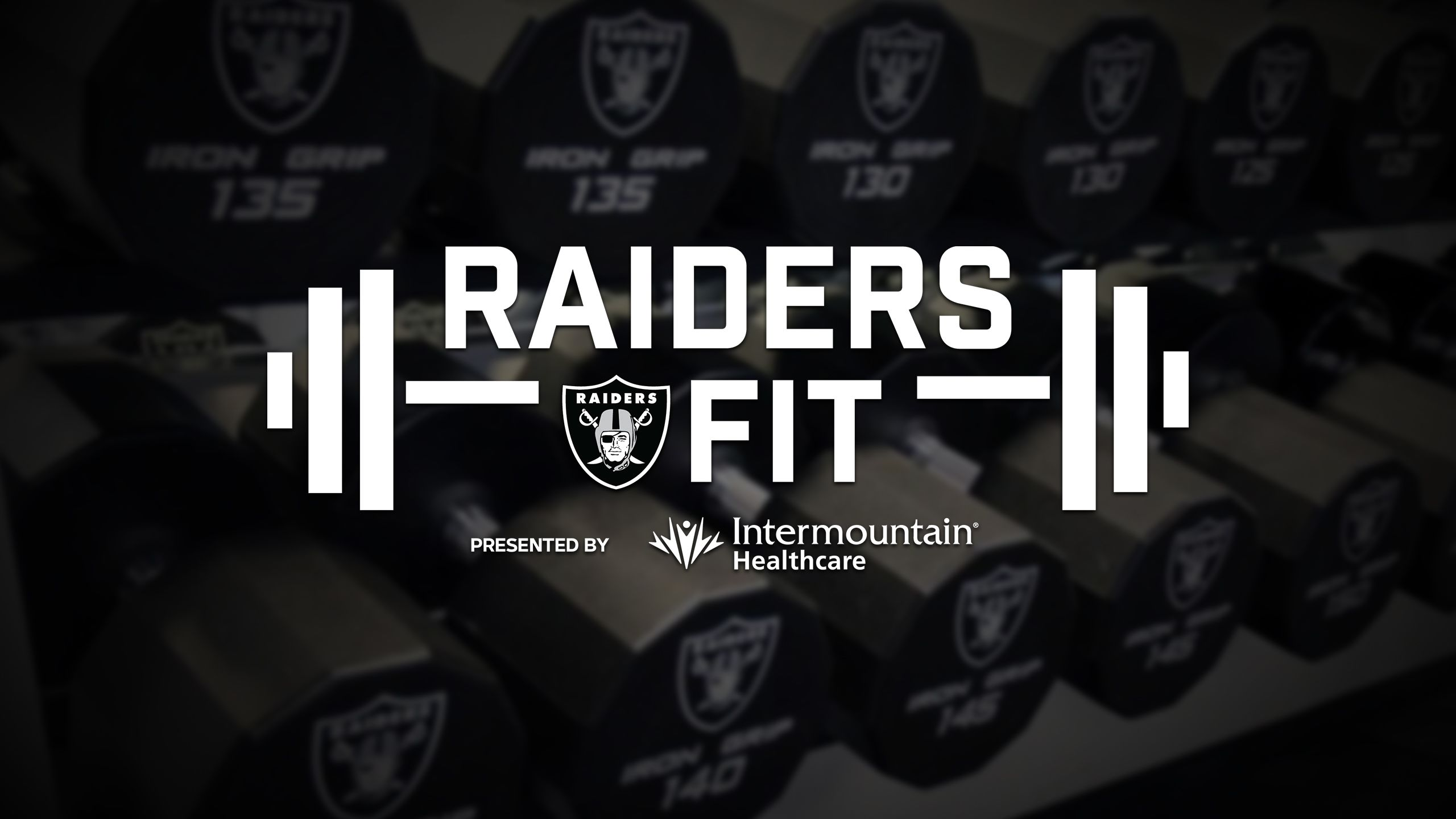 Raiders Workouts