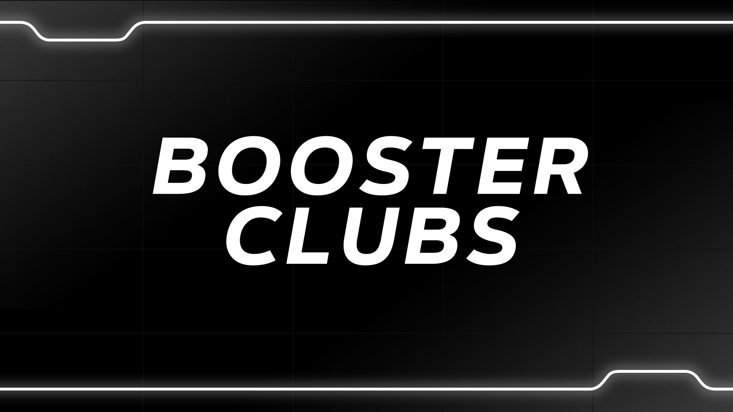 Raiders Booster Clubs