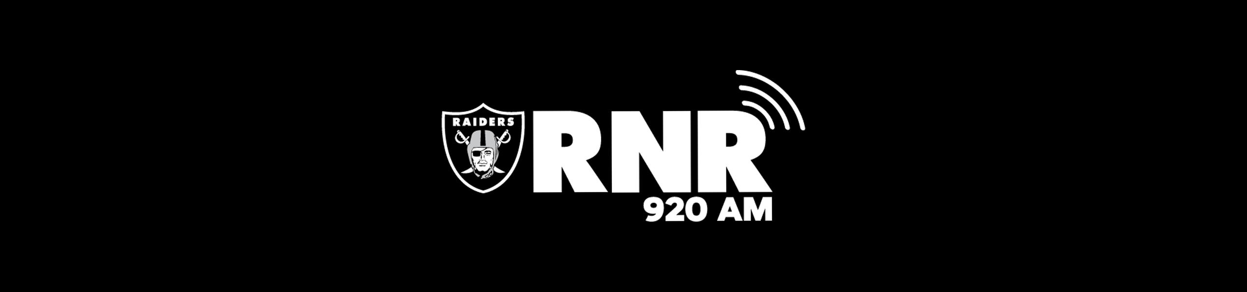 RNR logo header