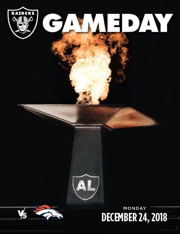 Gameday Magazine