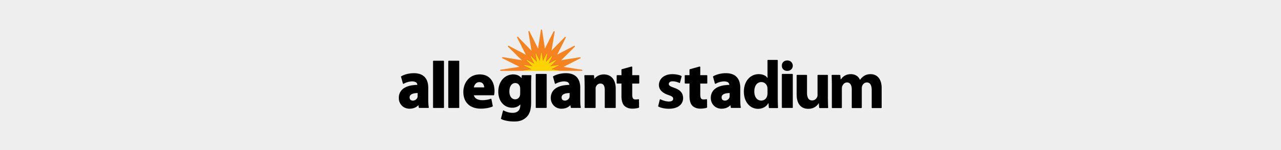 Visit the Allegiant Stadium website