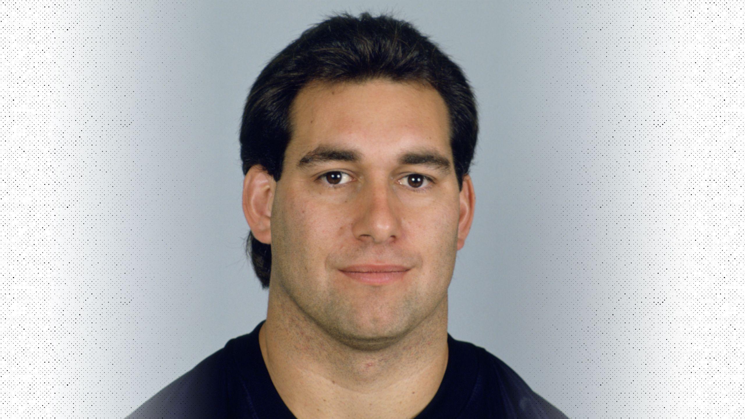John Gesek