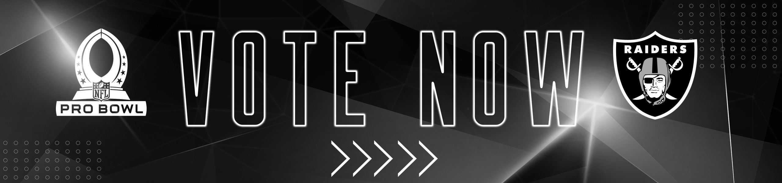 Vote for Pro Bowl Now