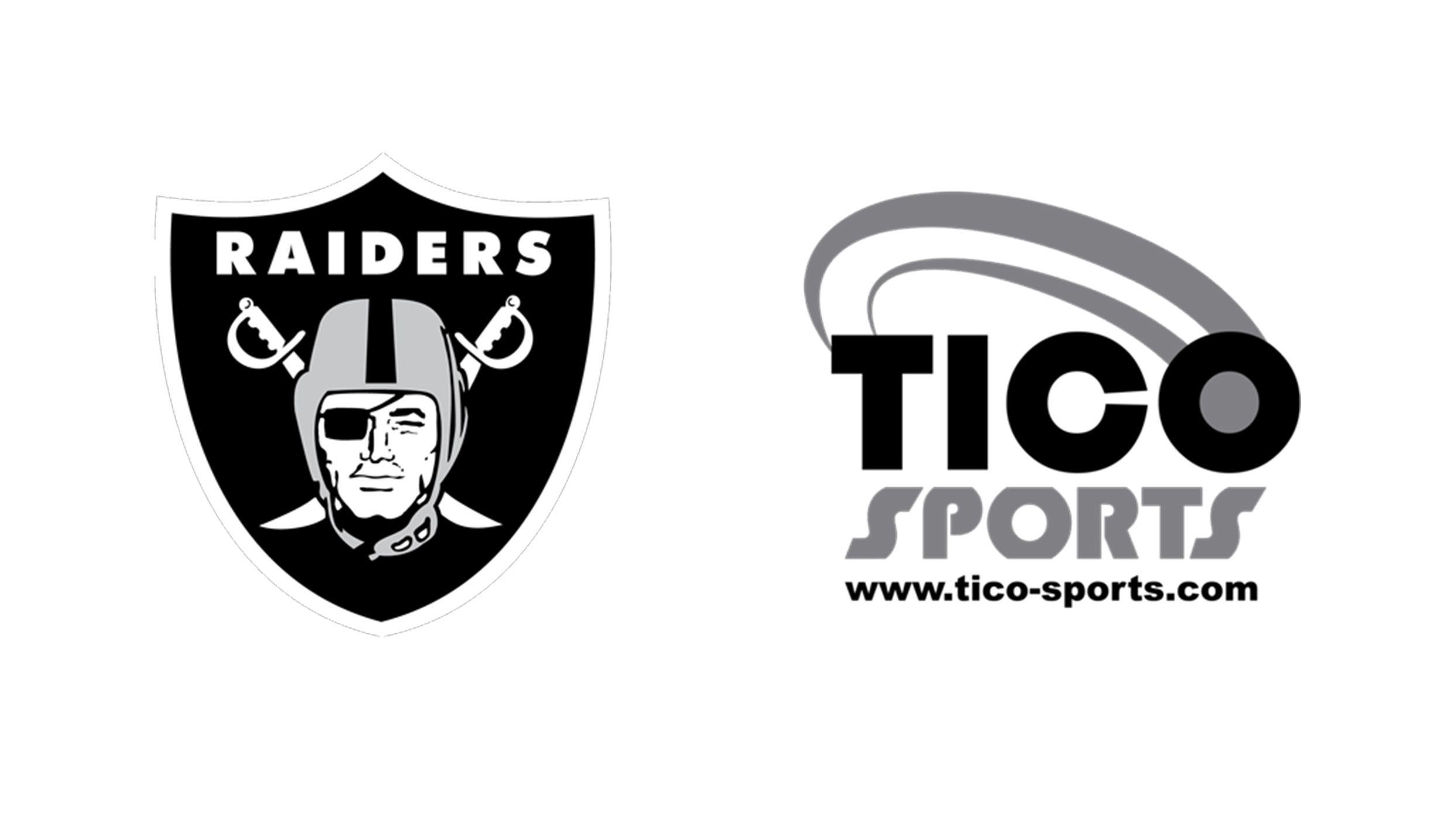 Tico Sports Raiders Spanish Radio Partner