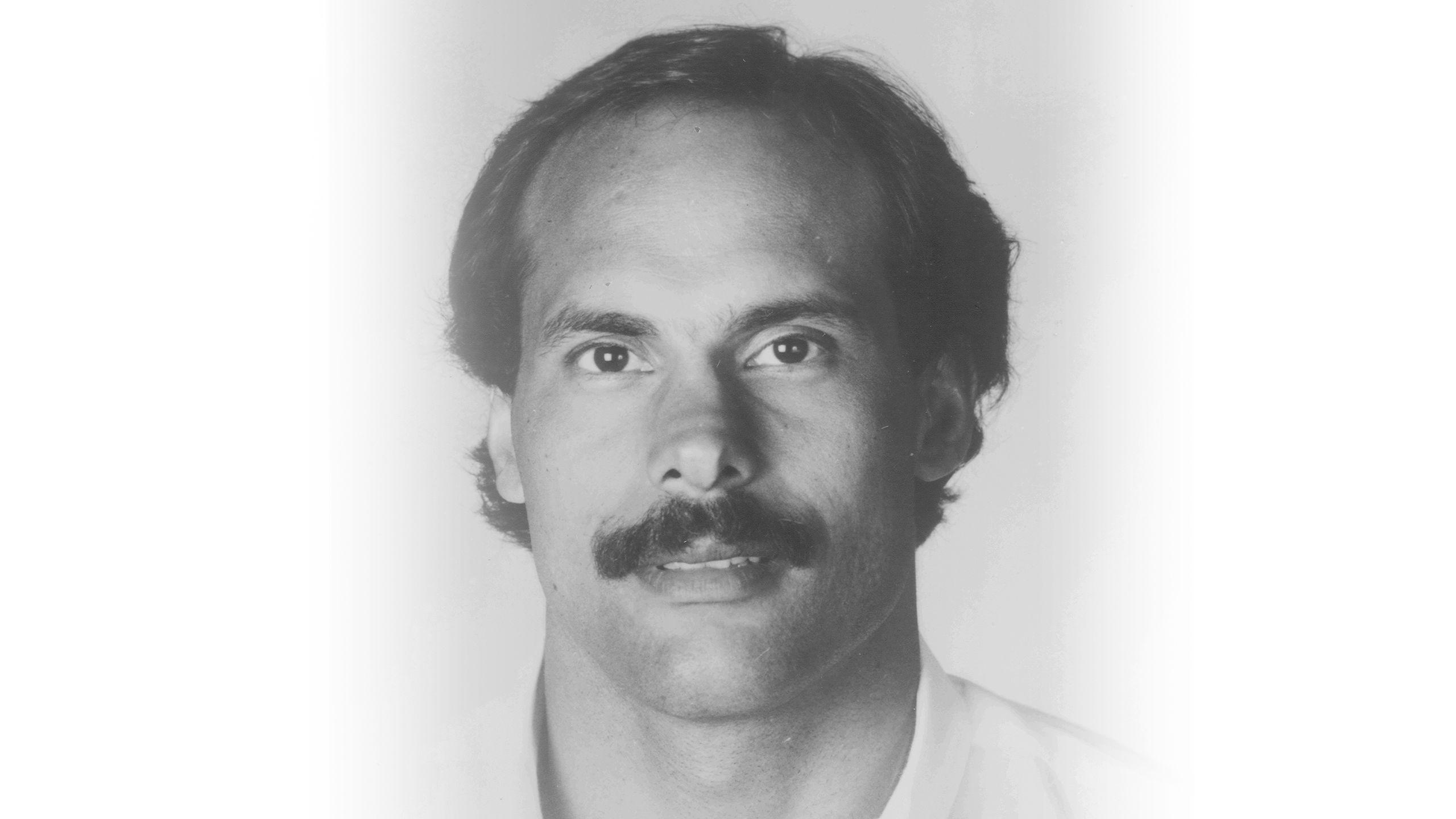 Calvin Peterson