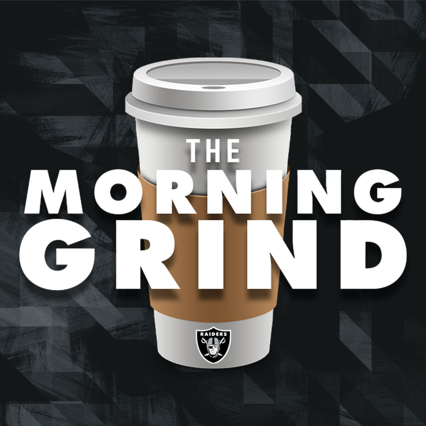 The Morning Grind Podcast - Listen Now