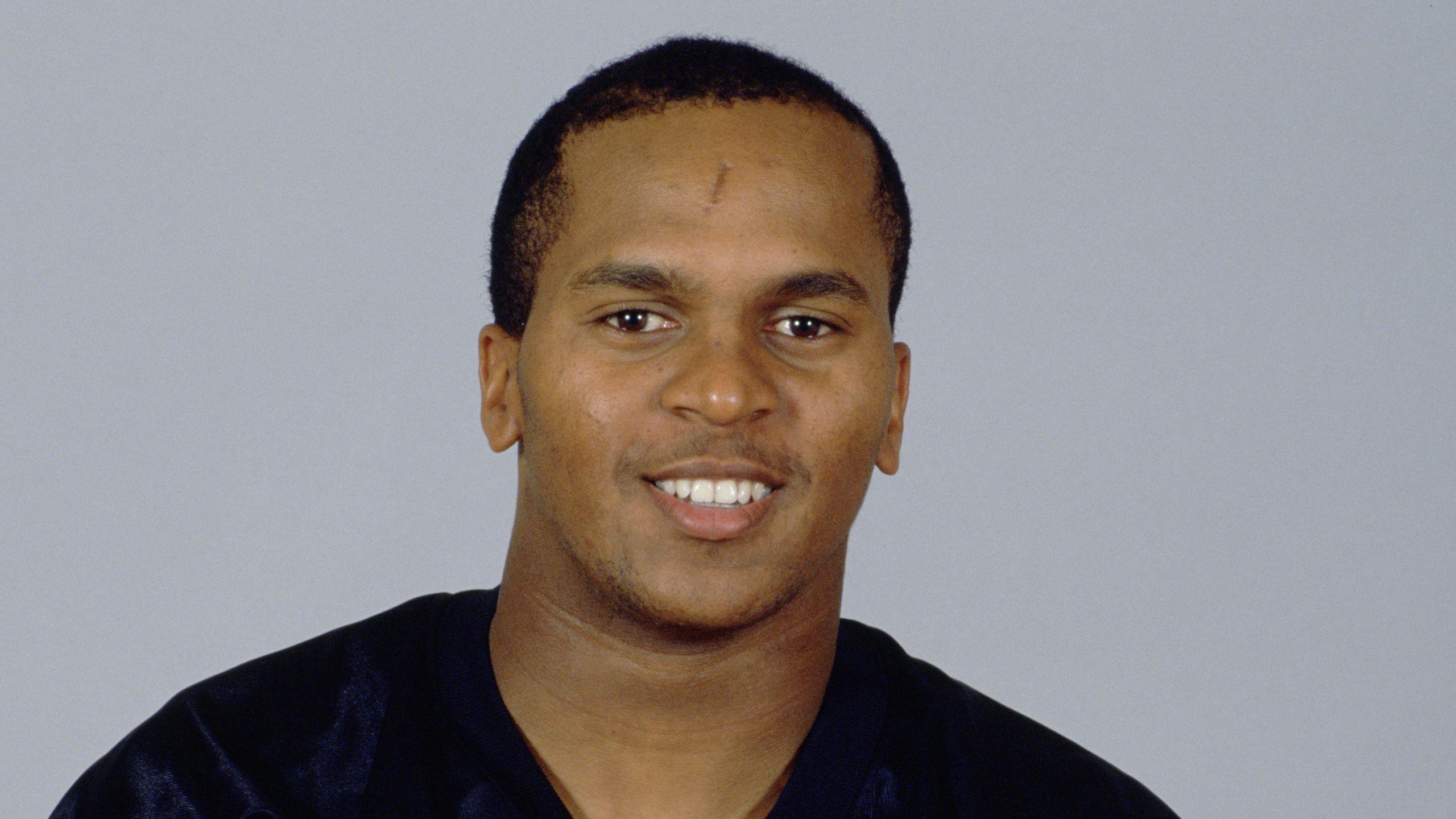 Derrick Crudup