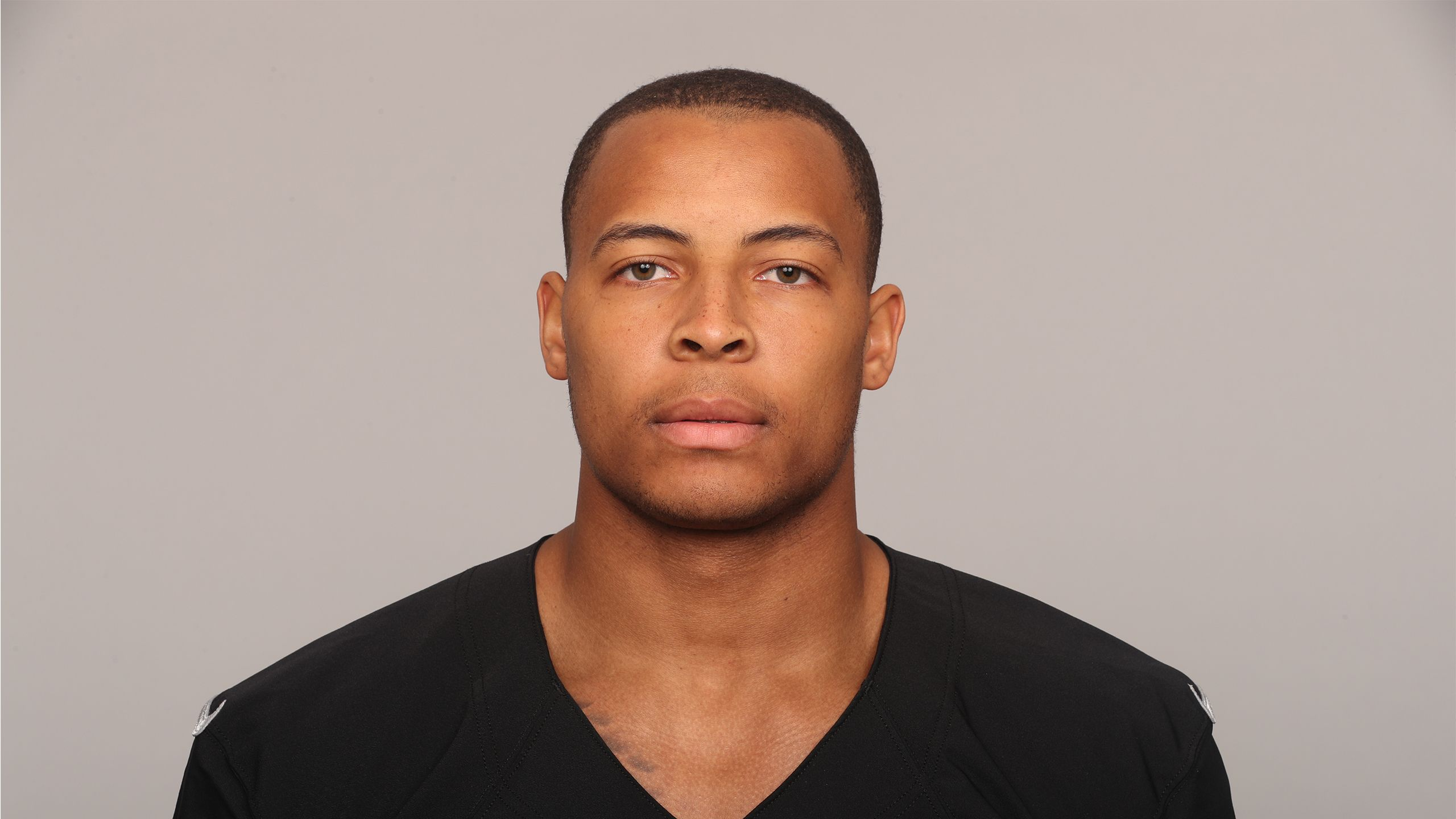 Pharaoh Brown