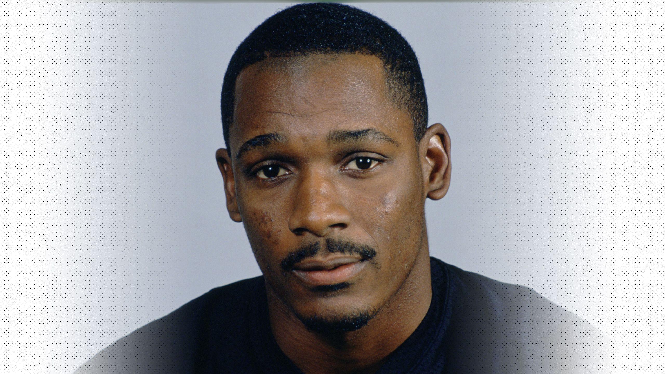 Tyrone Montgomery